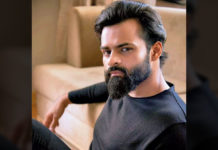 Sai Dharam Tej film going as Expected
