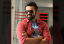 Sai Dharam Tej film has room for a popular actress