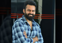 Sai Dharam Tej to expose his relationship