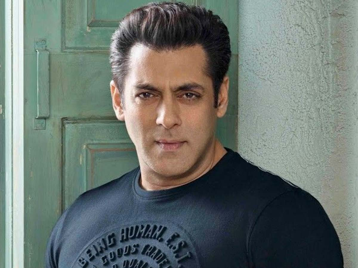 Salman Khan Donation for 25,000 daily wage workers