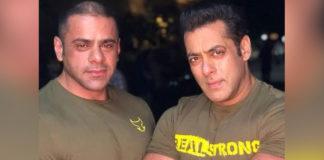 Salman Khan nephew died