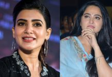 Samantha Vs Anushka Shetty