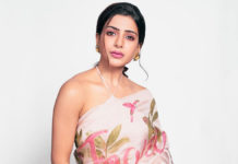 Samantha earns top spot Hyderabad Times Most Desirable Woman