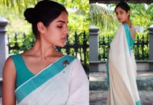 Samyuktha Menon slams netizen for Virginity remarks