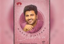 Sharwanand and Kishore film confirmed
