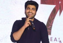 Sharwanand undergoes shoulder surgery