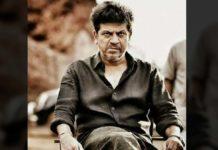 Shiva Rajkumar in Asuran Kannada remake