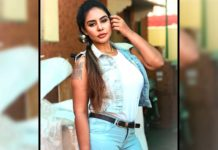 Sri Reddy says, S*x kills coronavirus