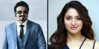 TamannahDemands huge pay packet to romance Balakrishna