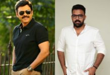 Tharun Bhascker gives clear picture about Venkatesh film