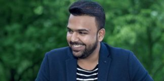 Tharun Bhascker turns Television Host