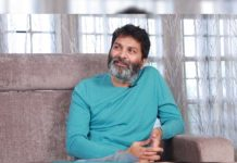 Trivikram Srinivas interest in small movie