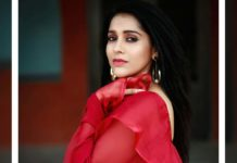 Trolls on Rashmi Gautam takes ugly turn