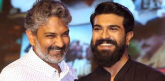 Twist in Ram Charans director after RRR