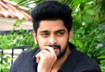 Two films of Naga Shaurya in trouble now
