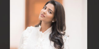 Unexpected decision Aishwarya Rajesh says no