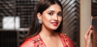 Vani Bhojan says Producer asked me to share bed