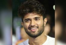 Vijay Deverakonda about his relationship and love life