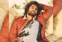 Vijay Deverakonda comments on B-town actresses