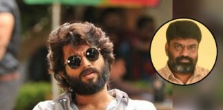 Vijay Deverakonda next with Palasa Director?