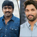 Vijay Sethupathi to play Forest inspector in Allu Arjun film