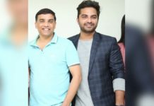 Vishwak Sen next film with Dil Raju
