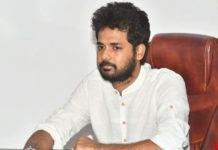 Vivek Athreya working on entertainer for Nani?