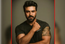When will Ram Charan return on Twitter?