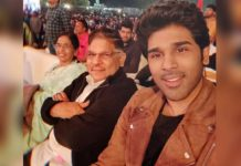 Why Allu Arvind not picking up Script for Allu Sirish