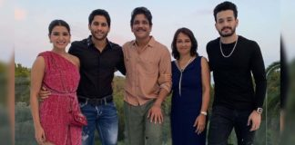 Will Akkineni family fight it out at the box office?