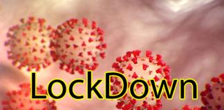 Lock down announced in Telangana and Andhra Pradesh