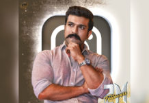 2 million Insta followers in 9 months: Ram Charan