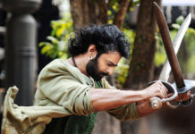 3 Years for Mighty Baahubali 2