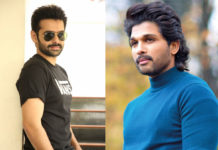 After Allu Arjun Next Ram Pothineni