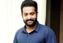 After Lust next ferocious actor Jr NTR