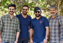 After exile, RRR actors to get training in warfare usage of weapons
