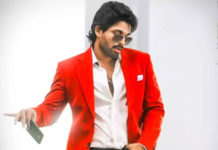 Allu Arjun independent music label