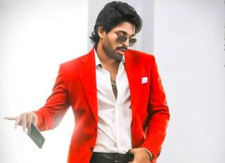 Allu Arjun independent music label