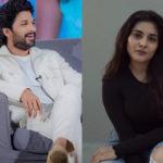 Allu Arjun love life with another actress