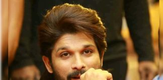 Allu Arjun says no; Will this young mega hero say yes?