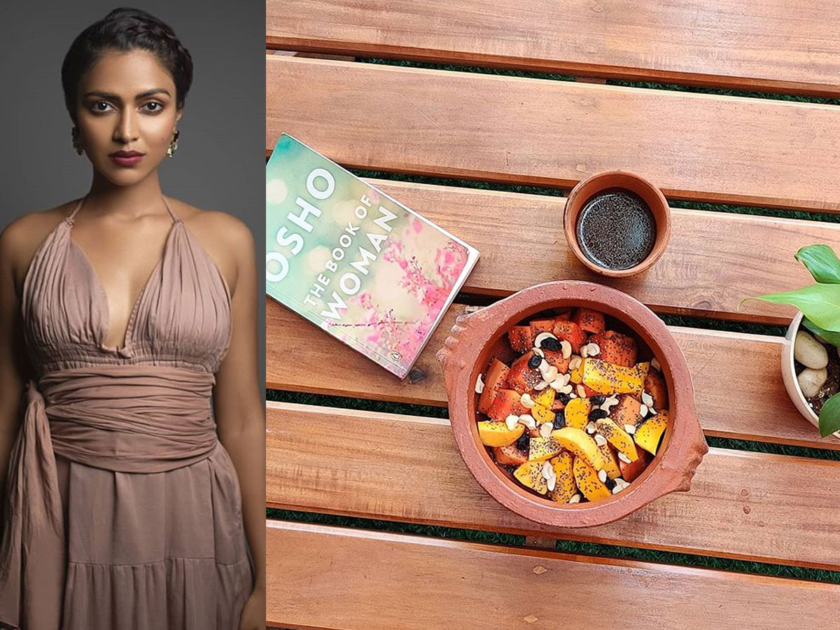 Amala Paul: Man uses woman as an object to fulfill s*xuality