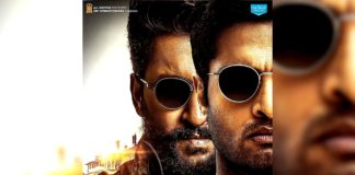 Amazon quotes Rs 35 Cr for Nani V