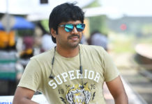 Anil Ravipudi spending lock down time with family