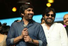 Another Exciting Pawan Kalyan and Ravi Teja multistarrer