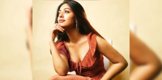 Anu Emmanuel decided to turn his wife