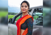 Anushka Shetty sends Quality message