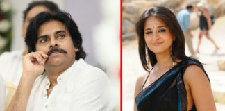 Anushka being considered for Pawan Kalyan's 27th?
