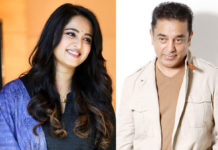Anushka to team up with Kamal Hassan?
