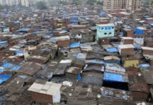 Asia largest slum Dharavi records first COVID-19 death