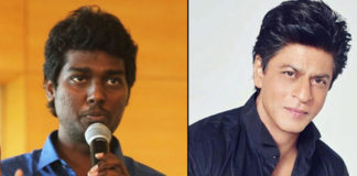 Atlee's next with King Khan confirmed